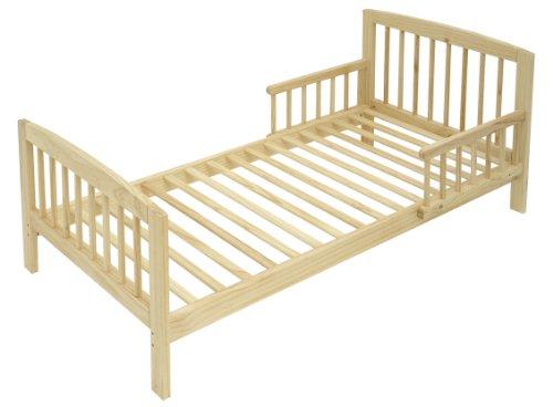 Tippitoes Junior Bed (Natural)