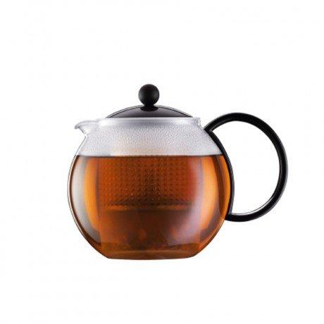 Bodum® Assam Tea Press 34Oz Black
