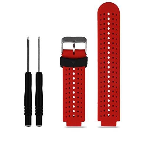 garmin-forerunner-230-235-630-accessoire-fulltimer-remplacement-souple-en-silicone-montre-bracelet-b