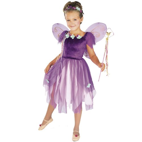 Fairy Costumes For Girls Of All Ages