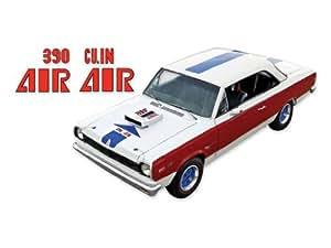 1969 Amc American Motors Hurst Sc Scrambler A
