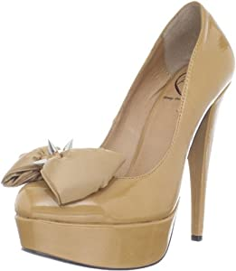 Penny Loves Kenny Women's Fay Platform Pump