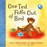 Julia Donaldson One Ted Falls Out of Bed