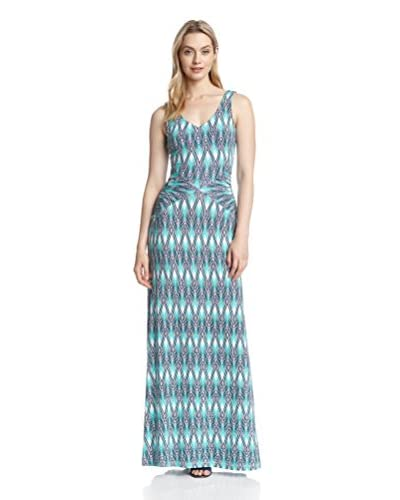Tart Collections Women's Alta Printed Maxi Dress