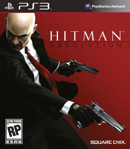 Hitman Absolution (輸入版)