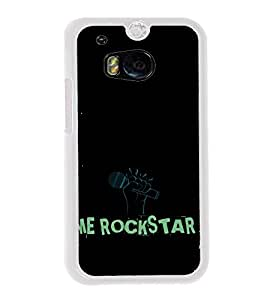 ifasho Designer Phone Back Case Cover HTC One M8 :: HTC M8 :: HTC One M8 Eye :: HTC One M8 Dual Sim :: HTC One M8s ( Quotes On Sweat Success Sacrifice )