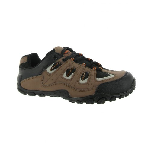 Mirak Miami Hiker Shoe / Boys Shoes / Unisex Hiking Shoes