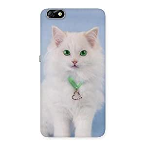 Big Kitty Back Case Cover for Honor 4X