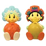 Fifi - Squeezie Squirters Bath Toysby Vivid Imaginations
