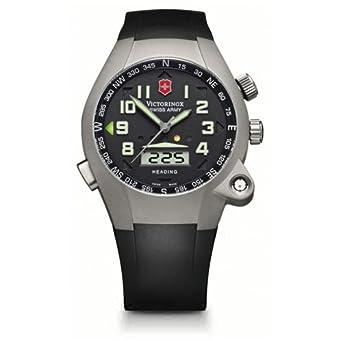 Victorinox Swiss Army St Titanium 5000 Digital Compass