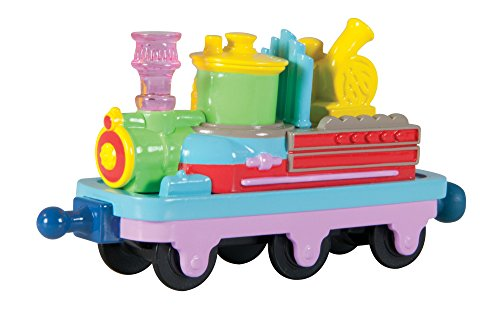 Chuggington StackTrack Musical Vehicle - 1