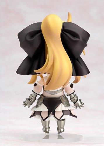Fate/unlimited codes ねんどろいど セイバー・リリィ (PVC&ABS塗装済み可動フィギュア)