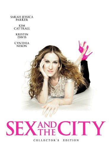 SEX AND THE CITY [THE MOVIE] COLLECTOR'S EDITION [DVD]