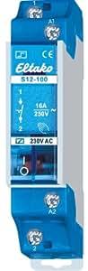 Eltako S12-100-230V Télérupteur électromagnétique