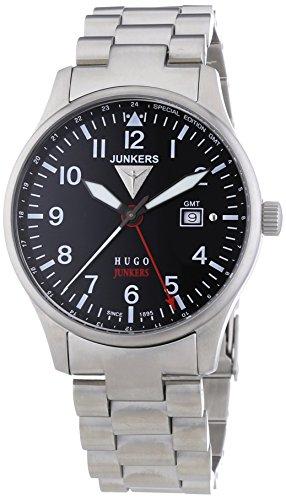 Junkers Hugo Junkers, Orologio da polso Uomo