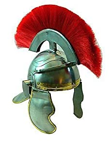 Marcus Allen Signed Raiders Chiefs Usc Trojans Trojan Warrior Helmet Coa - JSA... by Sports+Memorabilia