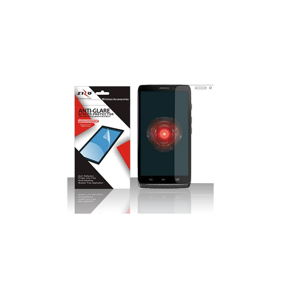 For Motorola Droid Mini XT1030 (Verizon) Anti Glare Screen Protector