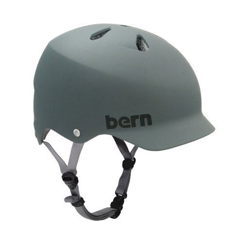 Bern Watts Water Helmet Grey Large