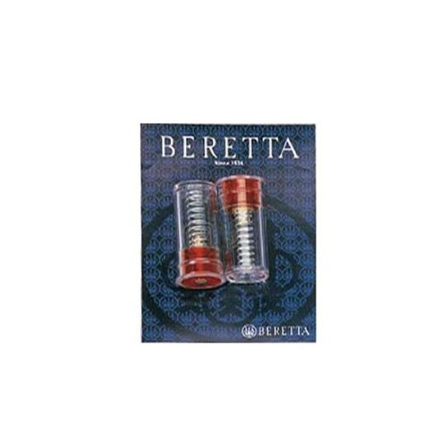 Beretta Shotgun Snap Caps, Set of 2, 20-Gauge