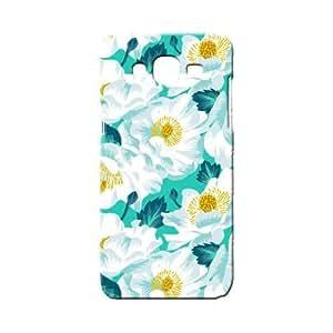 BLUEDIO Designer 3D Printed Back case cover for Samsung Galaxy A8 - G4084