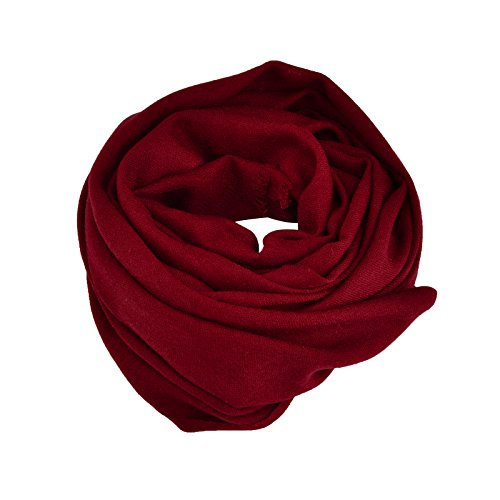 Multifunctional Cashmere Pashmina Scarf/ neck warmer/ wrap /shawl for women
