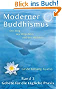 Moderner Buddhismus - Band 3
