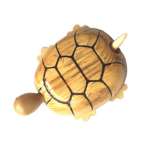 decentgadget-half-handmade-carved-natural-small-wooden-turtle-tortoise-toy-for-kids-demi-main-en-boi