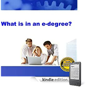 What is an E-degree: Making Sense of your Online Education Options