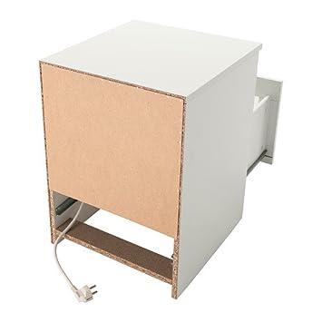 1 brimnes ikea table de chevet blanc 39x41 cm cuisine cm cuisine maison m100. Black Bedroom Furniture Sets. Home Design Ideas