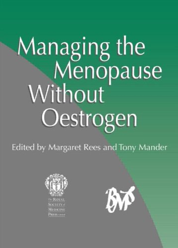 Managing The Menopause Without Oestrogen