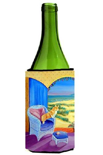 24 Oz Beer Koozie front-908970