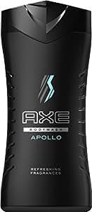 Axe gel douche homme Apollo 250ml