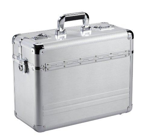 Aluminium Pilotenkoffer von Dermata