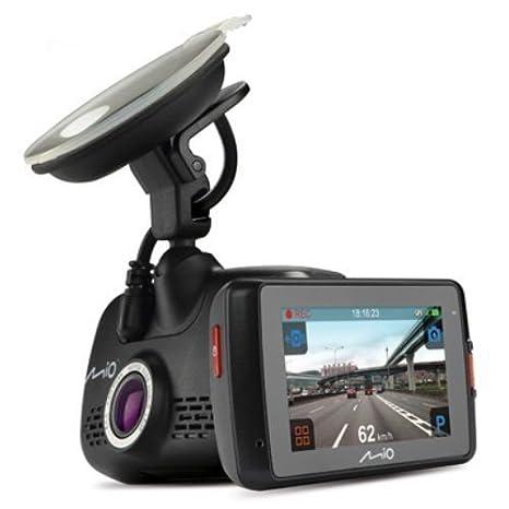 Mio miVue 658 wi-fi, appareil photo