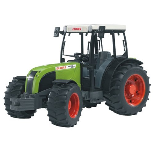02110 Claas Nectis 267 F Tractor 02110 4001702021108 By Bruder