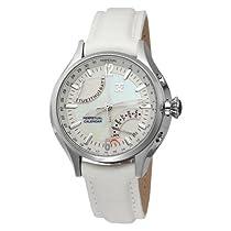 TX Unisex T3C390 300 Series Perpetual Calendar Stainless Steel Watch