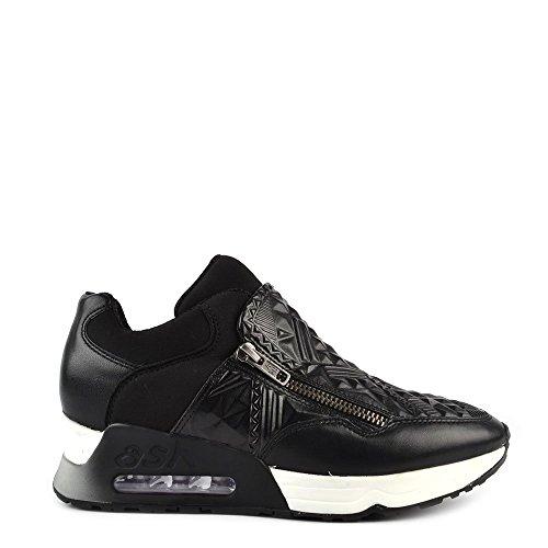 Ash Lennox Sneaker, Donna 39 EU Nero