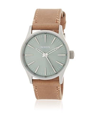 Nixon Reloj de cuarzo Unisex 38.0 mm