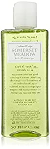 Crabtree & Evelyn Somerset Meadow Bath and Shower Gel, 200ml