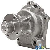 A&I - Pump, Water. PART NO: A-74008840