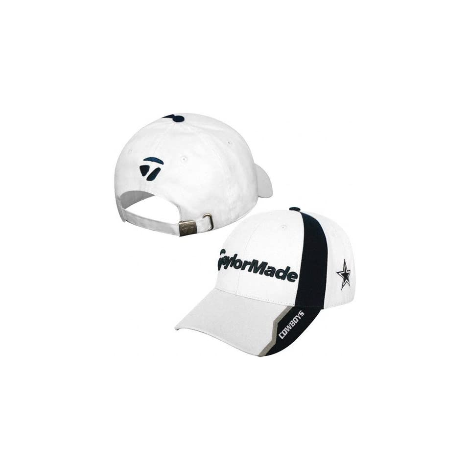 27dd536dcae TaylorMade NFL Nighthawk Brushed Twill Caps Hats Clothing on PopScreen