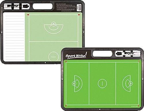 Sport Write Pro Women's Lacrosse Dry-Erase Board (Lacrosse Dry Erase Board compare prices)