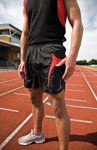 Spiro Men's Micro-Lite Running Shorts
