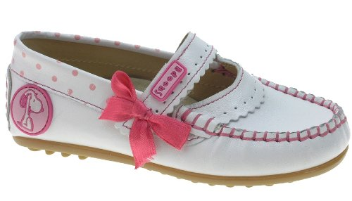 Girl's leather shoes from Beppi collection - 2124613