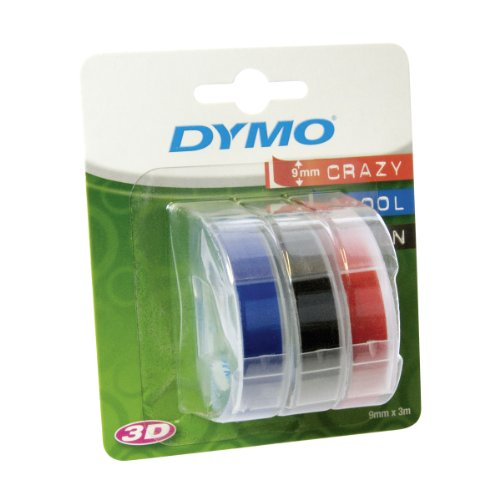 dymo-3d-label-tapes