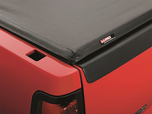 Lund 96092 Genesis Roll-Up Tonneau Cover (2014 Silverado Cargo Hooks compare prices)