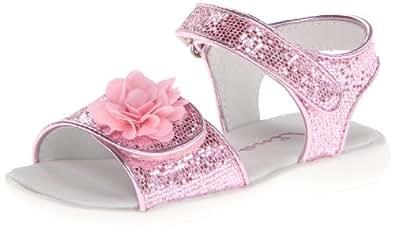 Nina Charla Dress Sandal (Toddler/Little Kid),Pink,6 M US Toddler