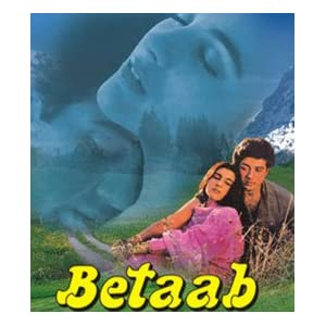 Betaab | VCD