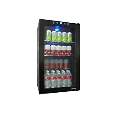 Vinotemp VTBC34TS 19 Freestanding Beverage Centers