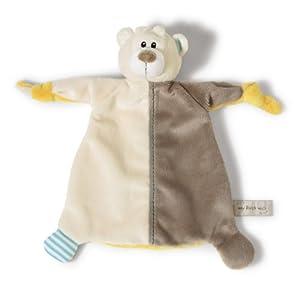 Nici 35461 - Manta de seguridad, diseño de oso por NICI en BebeHogar.com